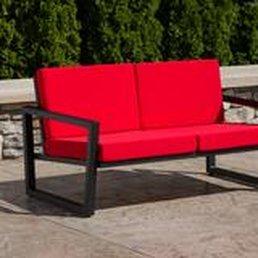 Photo Of Elan Furniture   Goshen, IN, United States. Vero Lounge Settee By