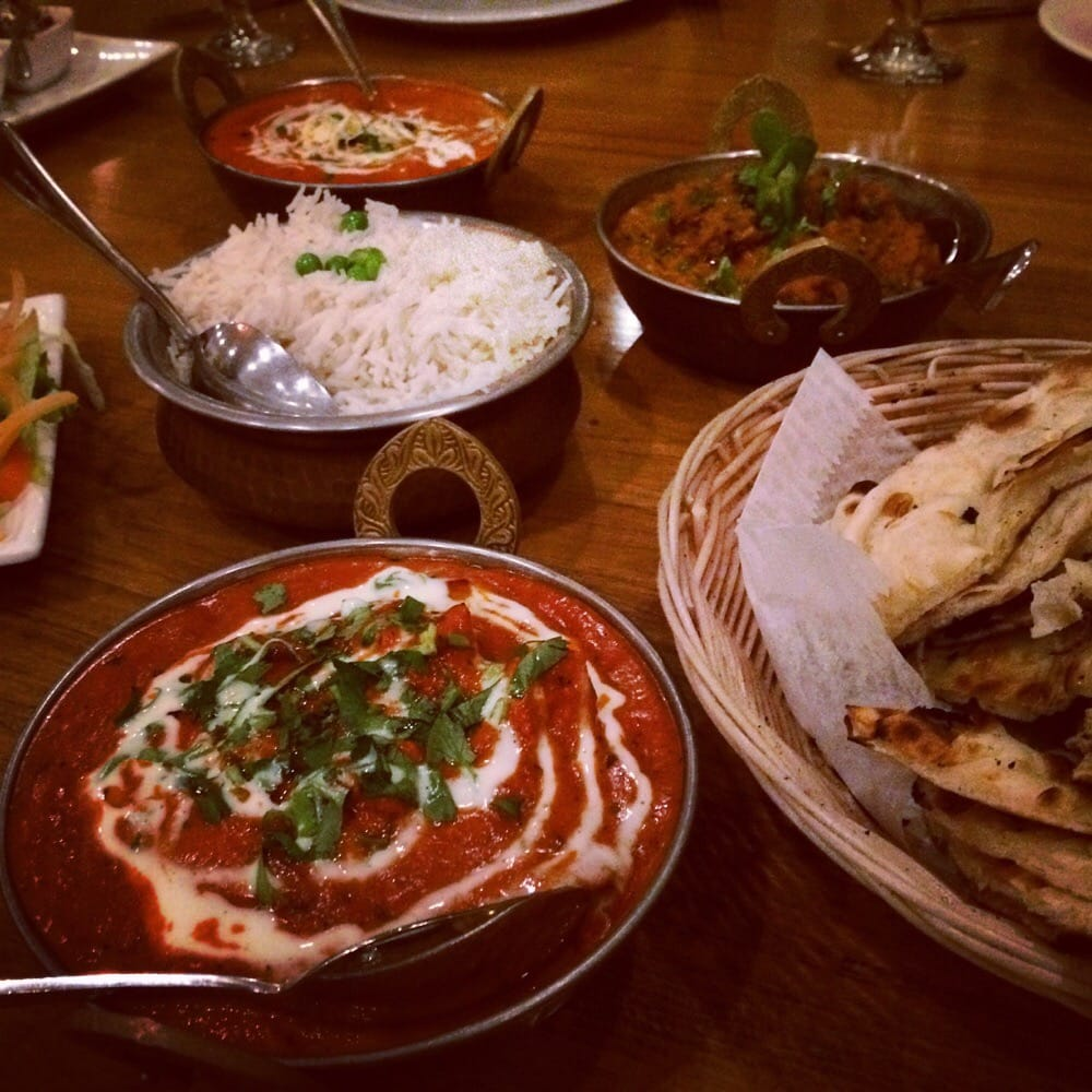 Masala Kitchen - CLOSED - 25 Reviews - Indian - 1357 Stelton Rd ...
