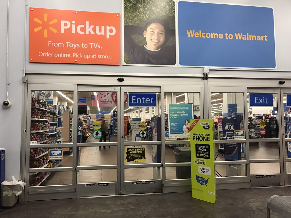 walmart supercenter - 60 photos  u0026 52 reviews