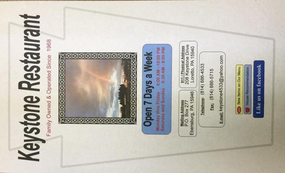 Ebensburg (PA) United States  city photo : ... Ebensburg, PA, United States Restaurant Reviews Phone Number