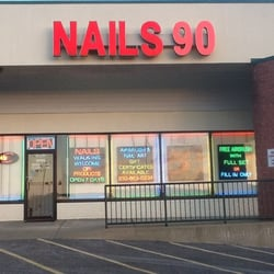 Photo Of Nails 90 Akron Oh United States