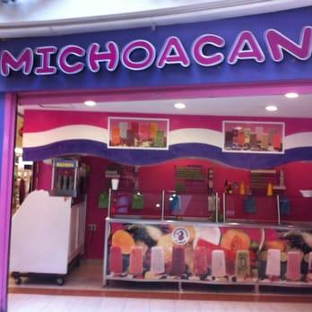 La Michoacana Los Primos Helados Y Yogurt Helado Ote 172 Esquina