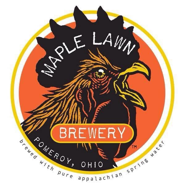 Maple Lawn Brewery: 110 Mulberry Ave, Pomeroy, OH