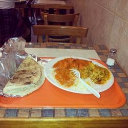 Joy Indian Food Midtown