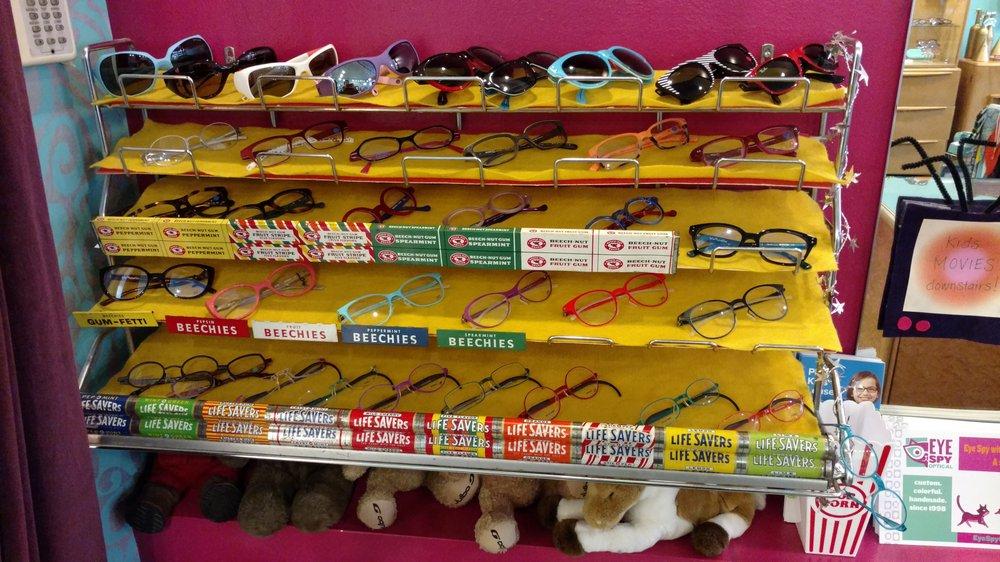 98918558ad Eye Spy Optical - 37 Photos   65 Reviews - Optometrists - 3350 N Lincoln  Ave