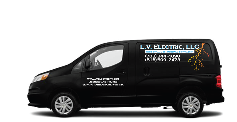 LV Electric: 318 South St SE, Leesburg, VA
