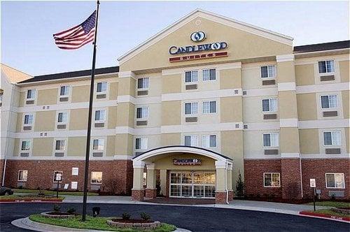 Extended Stay Hotels Joplin Mo