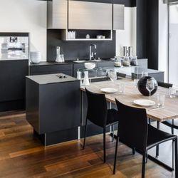Poggenpohl New York Downtown Kitchen Design Studio