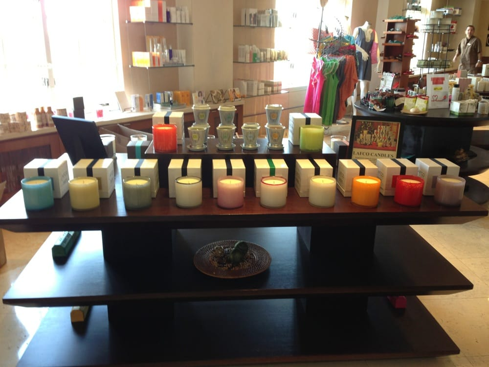 Candle bar so cute yelp for Abaka salon coral gables