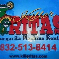 killer ritas margarita machine rental party equipment rentals