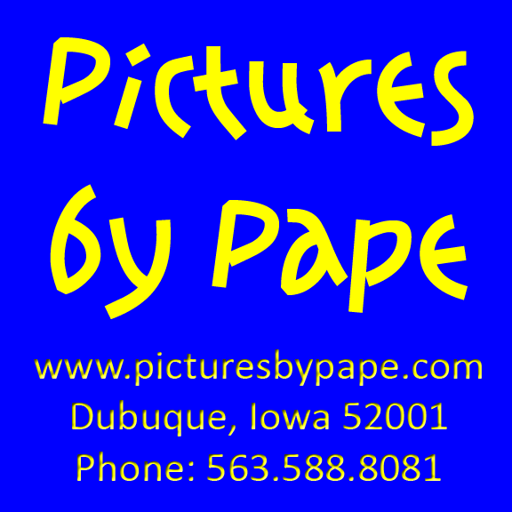 Pictures by Pape: 2653 Broadway St, Dubuque, IA