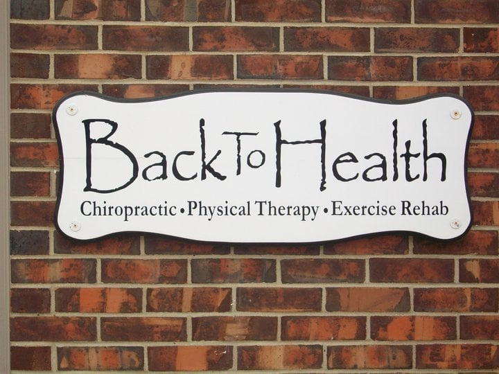 Back to Health of B/N: 408 E College Ave, Normal, IL