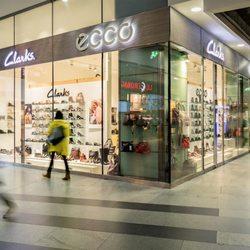 big sale 75134 ddf7b Clarks Ecco - Schuhe - Friedrichstr. 141 - 142, Mitte ...