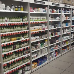 GNC - 200 Baychester Ave, Co-op City, Bronx, NY - 2019 All
