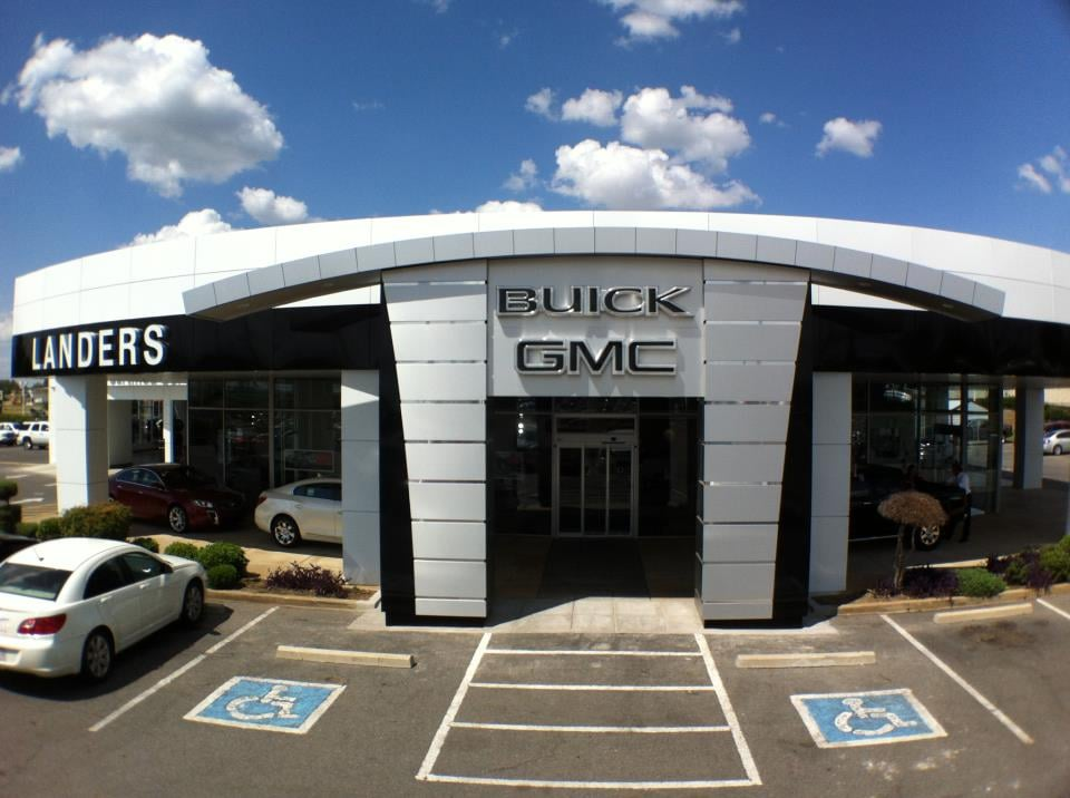 landers buick gmc car dealers 78 e goodman rd southaven southaven ms phone number yelp. Black Bedroom Furniture Sets. Home Design Ideas