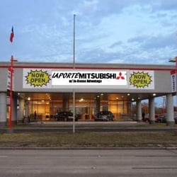 La Porte Mitsubishi Car Dealers State Hwy S La Porte - Mitsubishi local dealers