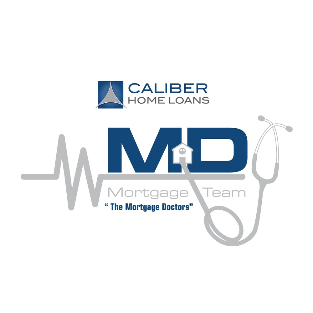 MD Mortgage Team At Caliber Home Loans - Mortgage Brokers - 2990 ...