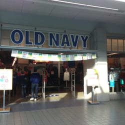 17 reviews of Old Navy
