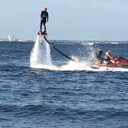 Flyboarding in maryland