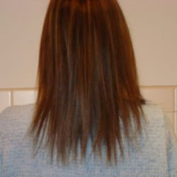 Hair Extensions by Wendy - Houston, TX, United States. Up at the top ...