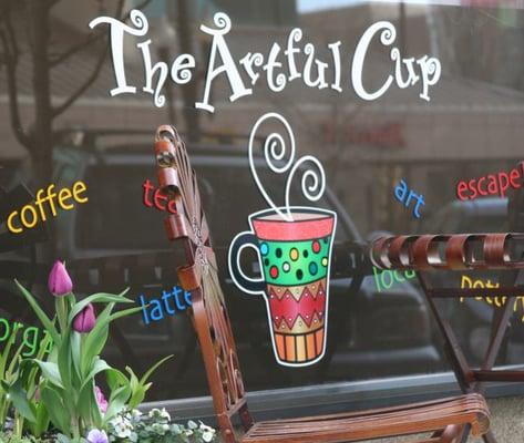 The Artful Cup Closed Coffee Amp Tea 61 W 100 S