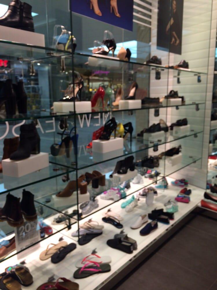 Shoe Shops Trinity Leeds