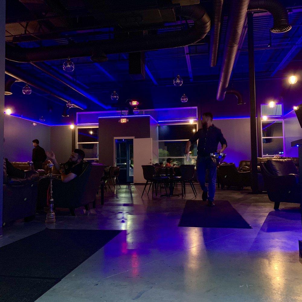 Mirage Hookah Lounge: 10935 Rolater Rd, Frisco, TX