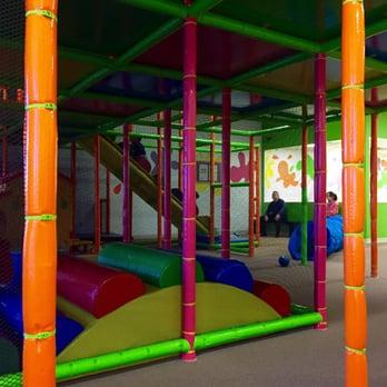Chibis Indoor Playground - 58 Photos & 70 Reviews - Playgrounds ...