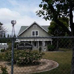 Photo Of El Rancho San Antonio Historical Society Of BG   Bell Gardens, CA,
