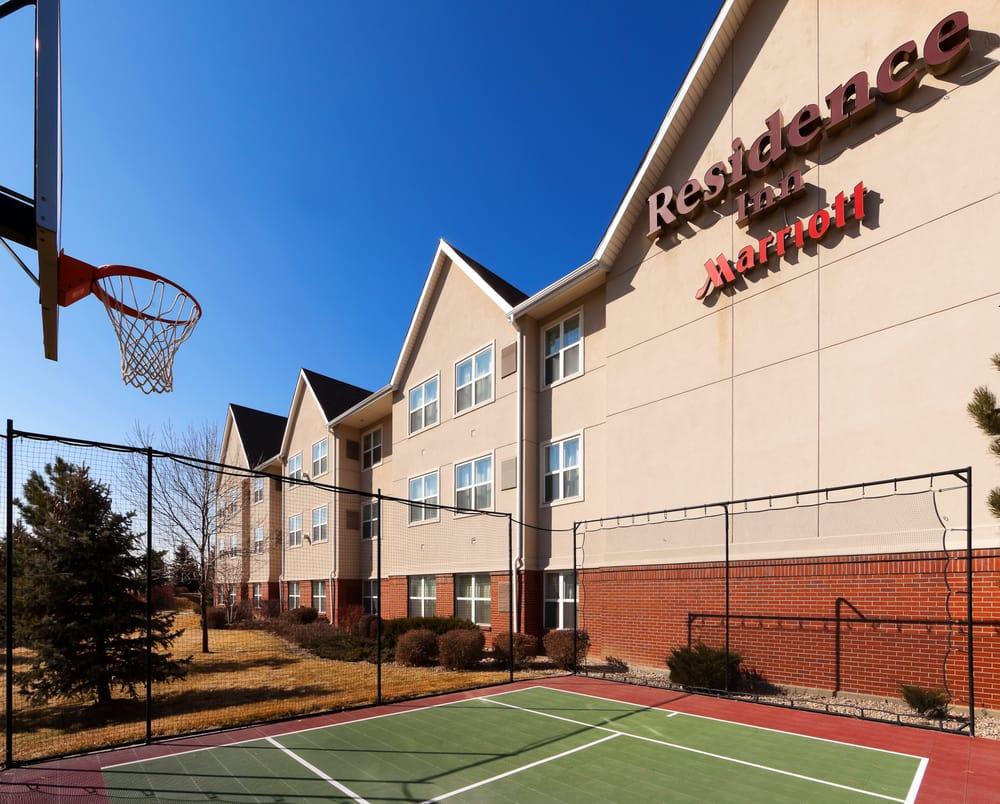 Residence Inn Boulder Longmont - Longmont