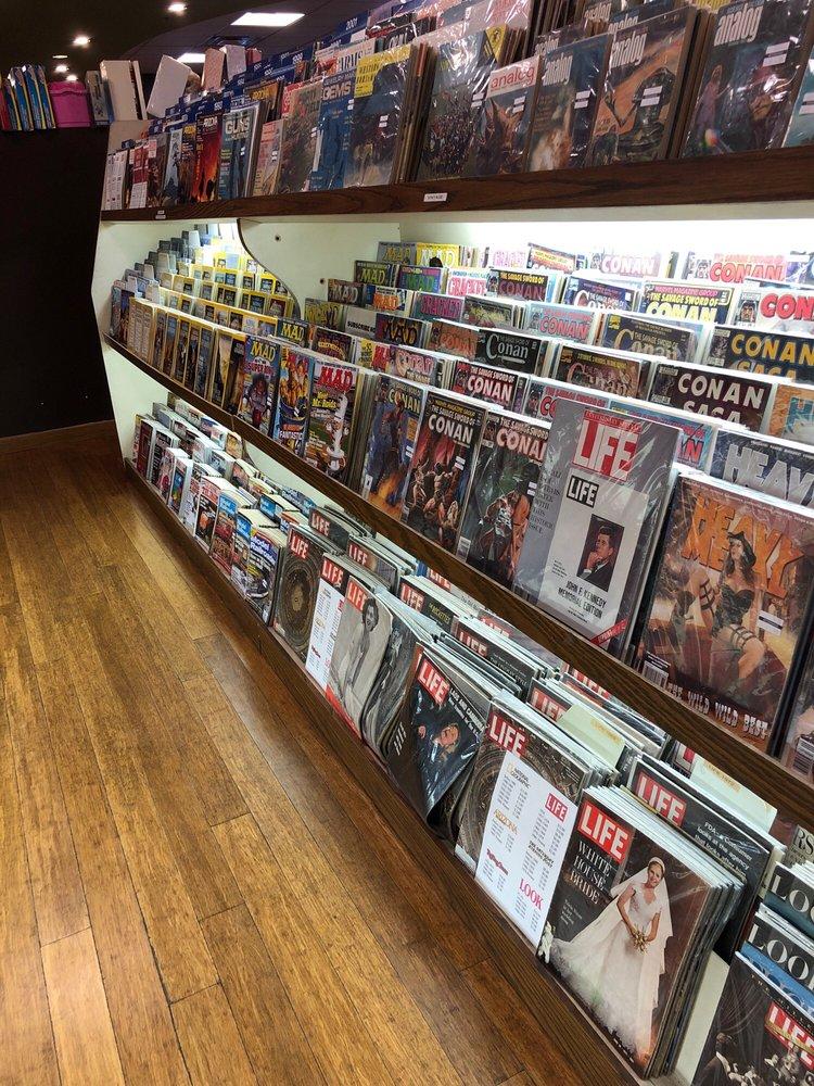 Bookmans Entertainment Exchange