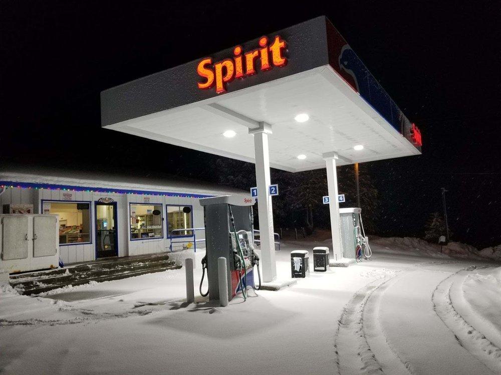 Spirit: 7640 Highway 147, Lake Almanor, CA