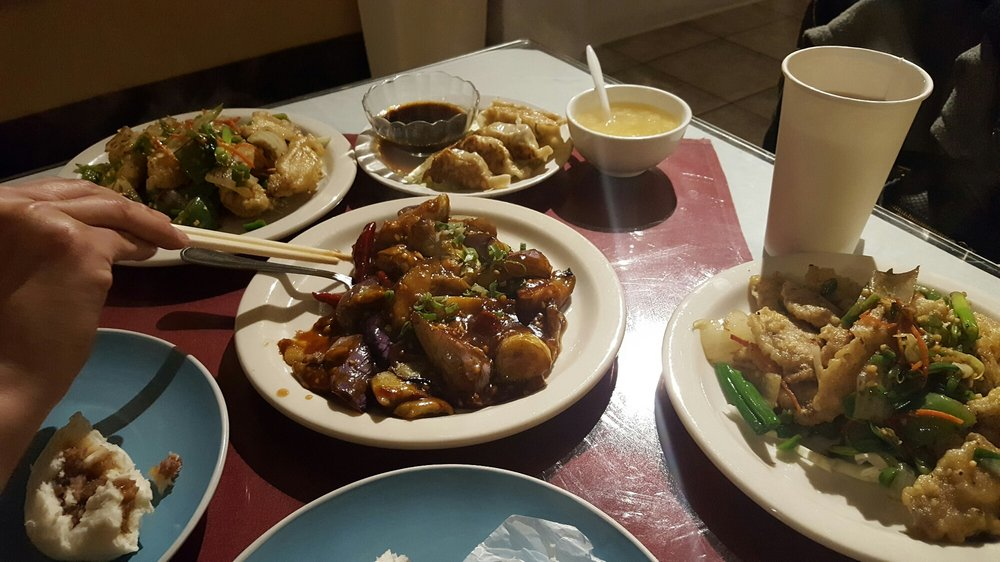 Cedar Hill Cross Chinese Restaurant