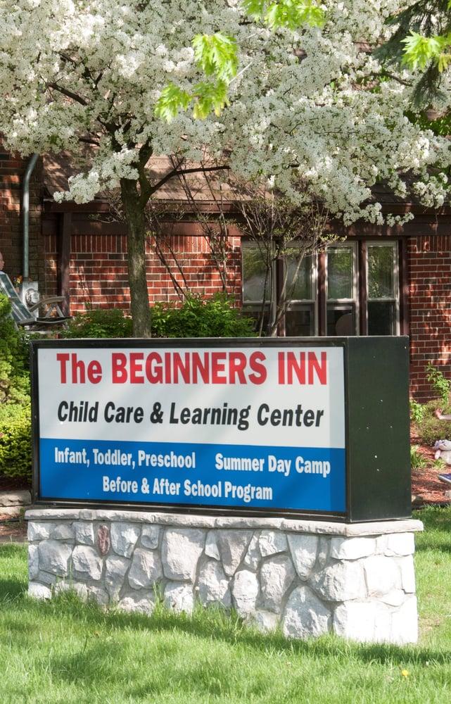The Beginners Inn: 7505 N Canton Center Rd, Canton, MI