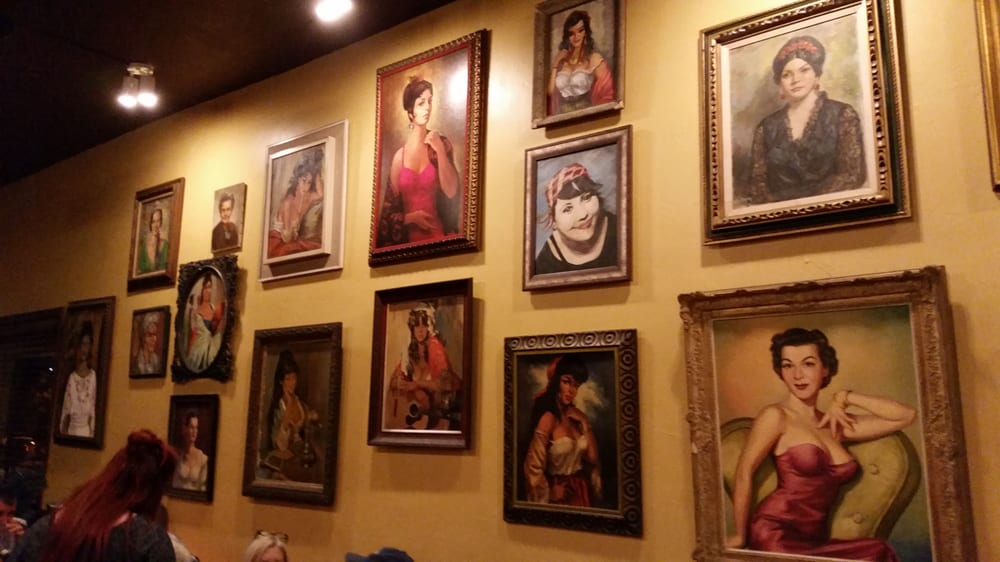 The Wall Of Women Yelp