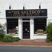 The Saltbox & Butler Lighting - Lighting Fixtures u0026 Equipment - 2203 N Church St ... azcodes.com