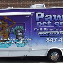 Paw-Fect Pet Grooming