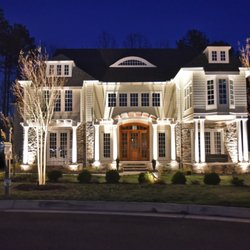 Outdoor Lighting Perspectives Houston Request A Quote