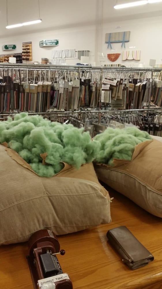 Fabric Farms Interiors
