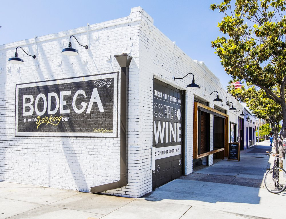 Bodega Wine Bar