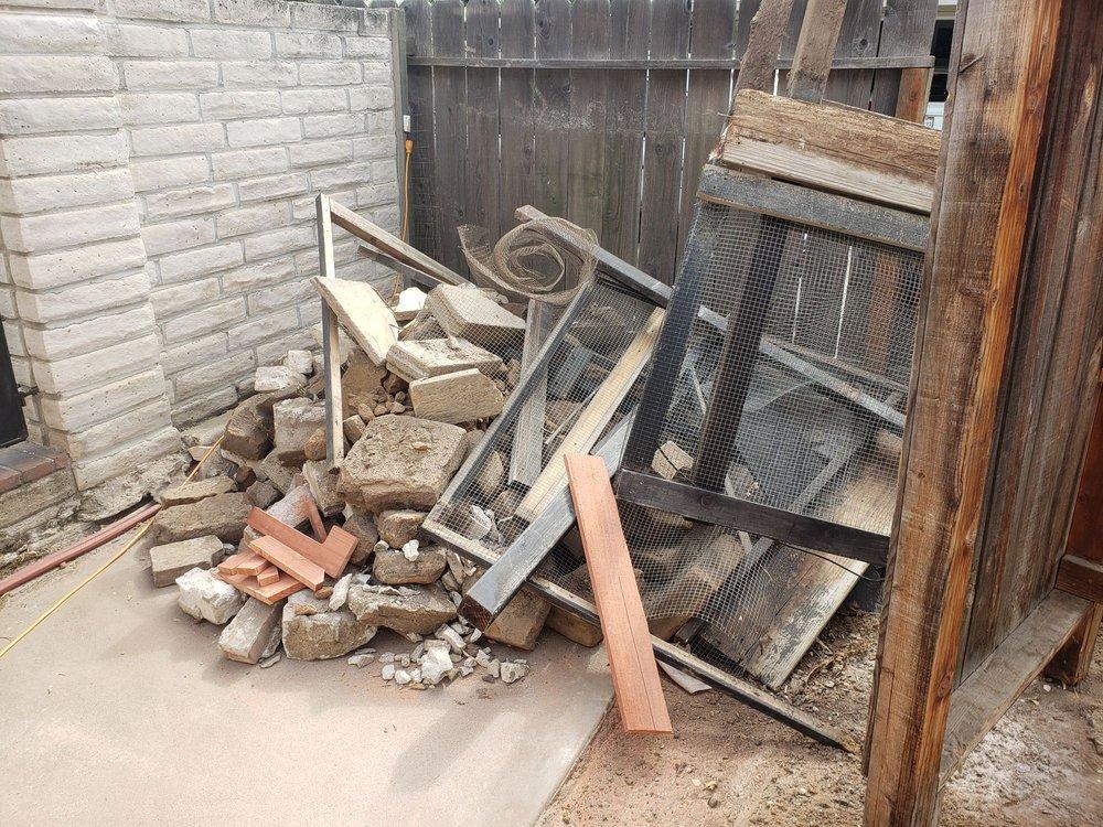 Central Valley Junk Removal: Madera, CA