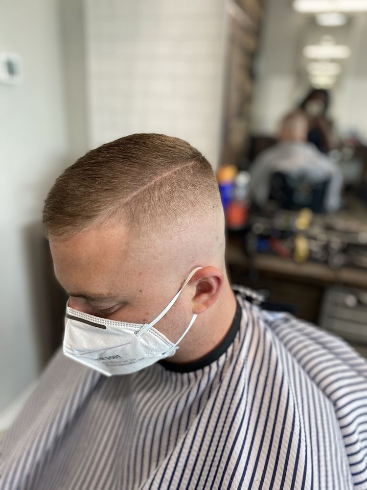 Legends Barber: 6060 Marshalee Dr, Elkridge, MD