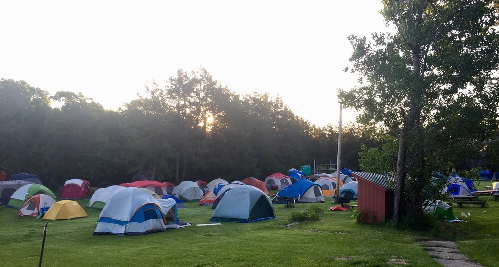 Nebraska State 4-H Camp: 83222 4-H Camp Rd, Halsey, NE