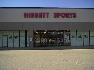 Hibbett Sports: 1257 N Fraser St, Georgetown, SC