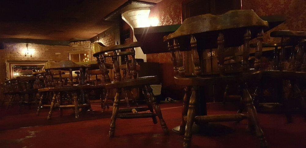 Back Door Lounge