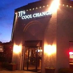 Jj S Cool Change Restaurant Bar