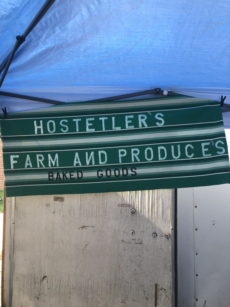 Downtown State College Farmers Market: Locust Lane At College Ave, State College, PA