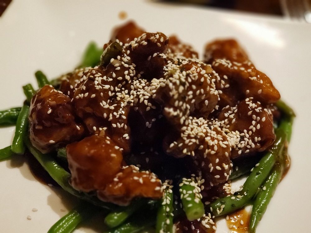 Photo of Wild Ginger: Rockville Centre, NY
