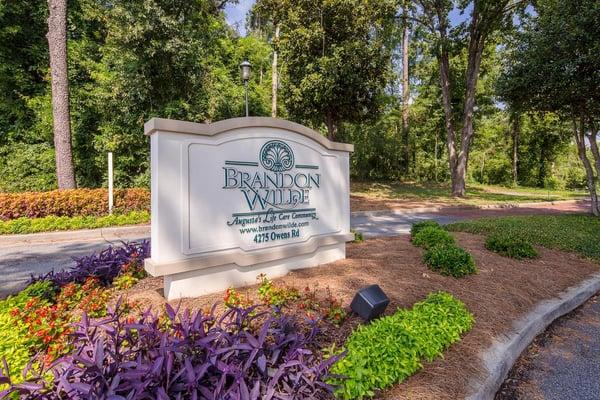 Nursing Homes In Evans Ga