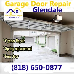 Exceptional Photo Of Garage Doors Repair Glendale CA   Glendale, CA, United States